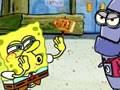 Bob Esponja y el ataque de las anchoas