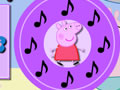 Peppa Pig Memoria Musical