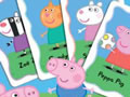 Las cartas de Peppa