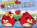 Angry Birds Enamorado