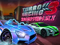 Turbo Racing 3 - SHANGAI