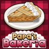 La panadería de Papa Louie
