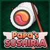 Papa's Susheria