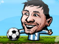 Fútbol Marionetas - Mundial 2014