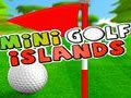Minigolf Islands