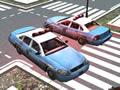 Parking 3D: Coche de Policia