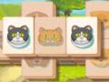 Mahjong de Mascotas