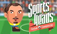 Sports Head Fútbol Campeonato 2016