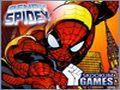 Spiderman. El vuelo de la araña