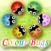Bichos de colores