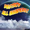 Destroy All Invaders!