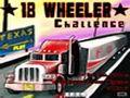 18 Wheeler. Conduce un camión.