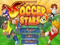 Estrellas del futbol mundial