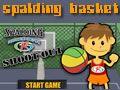 Spalding Basket