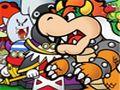 Puzzle con los enemigos de Mario.