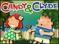 Candy y Clyde. Un juego de niños traviesos.