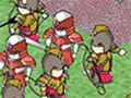 Imperium, conquistadores del mundo.