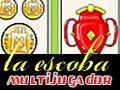 La Escoba, el popular juego de cartas