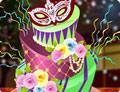 Tarta de Carnaval