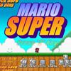 Mario Super. Lo mas parecido al Mario original.