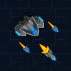 Robo Tanques Chino