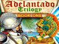 Trilogía de Adelantado. Libro uno