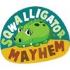 Sqwallegator Mayhem