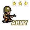 EJERCITO - comandante de batalla