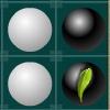 Ajedrez blanco negro