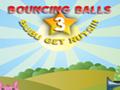 Bouncing Balls 3 - Bubu Get Nuts!