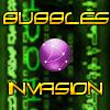 Invasión de burbujas