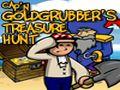 Caza del tesoro del capitán GoldGrubber
