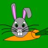 Crujiente de zanahoria
