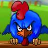 Casa de pollo 2