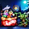 Problemas de navidad
