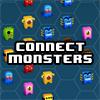 Conecta monstruos
