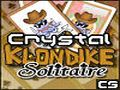Solitario de cristal Klondike