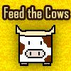 Alimenta a las vacas