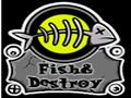 Pescado y destrucción