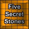 Cinco piedras secretas