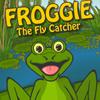 Froggie el cazador de moscas