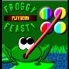 Fiesta Froggy