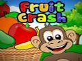 Desplome de la fruta