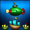 Submarino verde