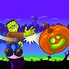 Martilleando Halloween