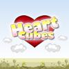 Cubos de corazón