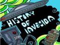 Historia de la invasion