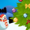 Navidad 2010 - Decorarción del Árbol de Navidad