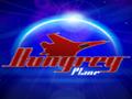 Avión Hungery