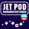 Jet Pod Remanufacturado
